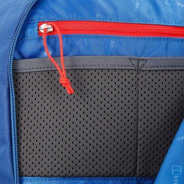 Blue Berghaus Twentyfourseven 30L Rucksack