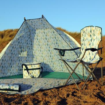 MULTI Eurohike Wave Beach Tent