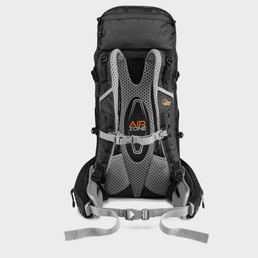 Grey|Grey Lowe Alpine AirZone Trail 25
