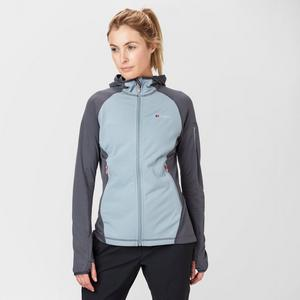 BERGHAUS Women's Pravitale Light 2.0 Hooded Fleece Jacket