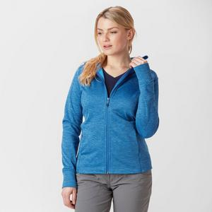 BERGHAUS Women's Kamloops Hooded Fleece Jacket