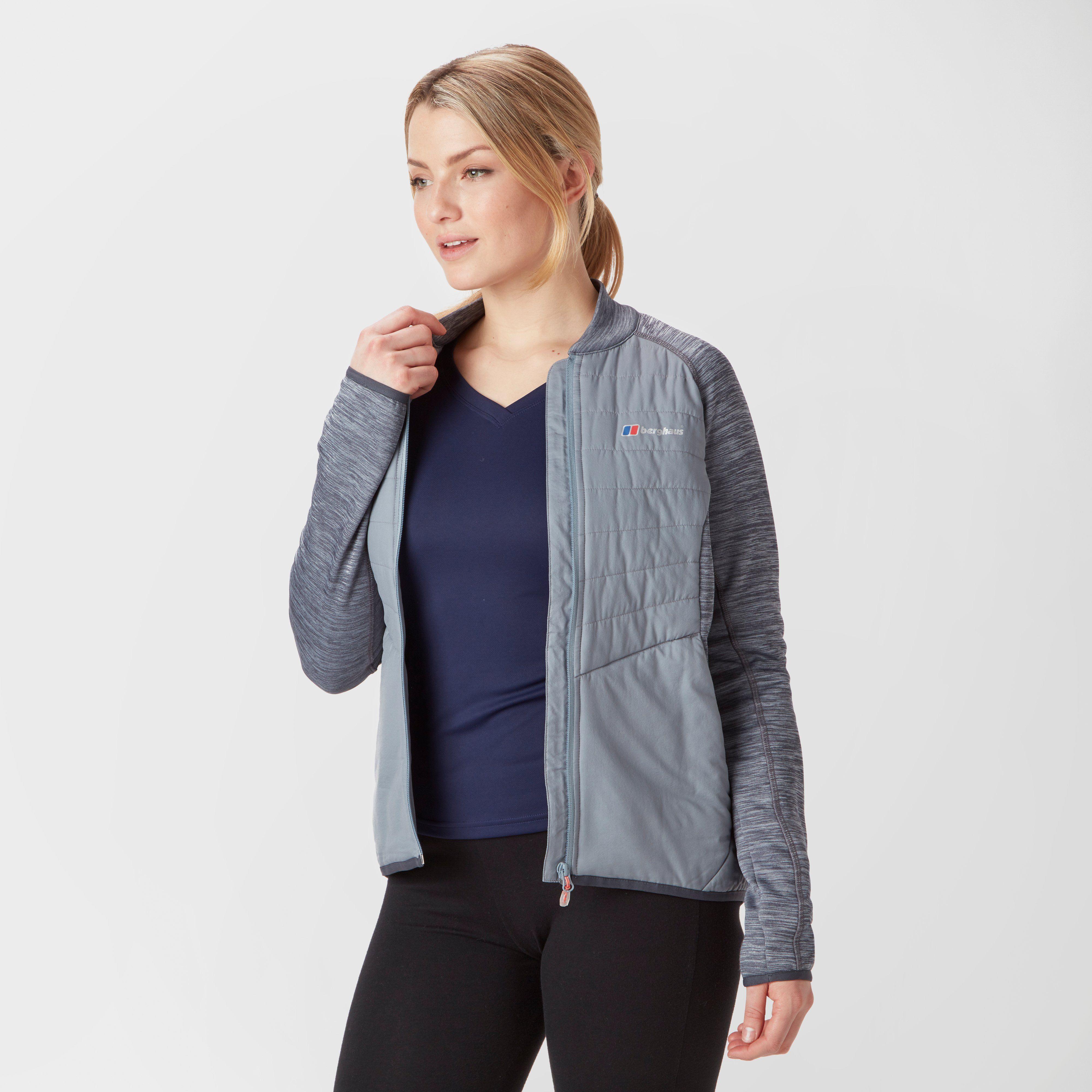 BERGHAUS Women's Gemini Hybrid Jacket