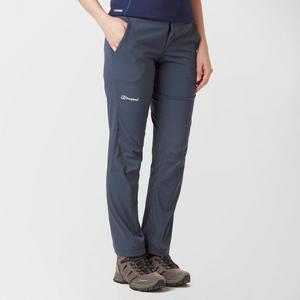 BERGHAUS Women's Fast Hike Light Pant