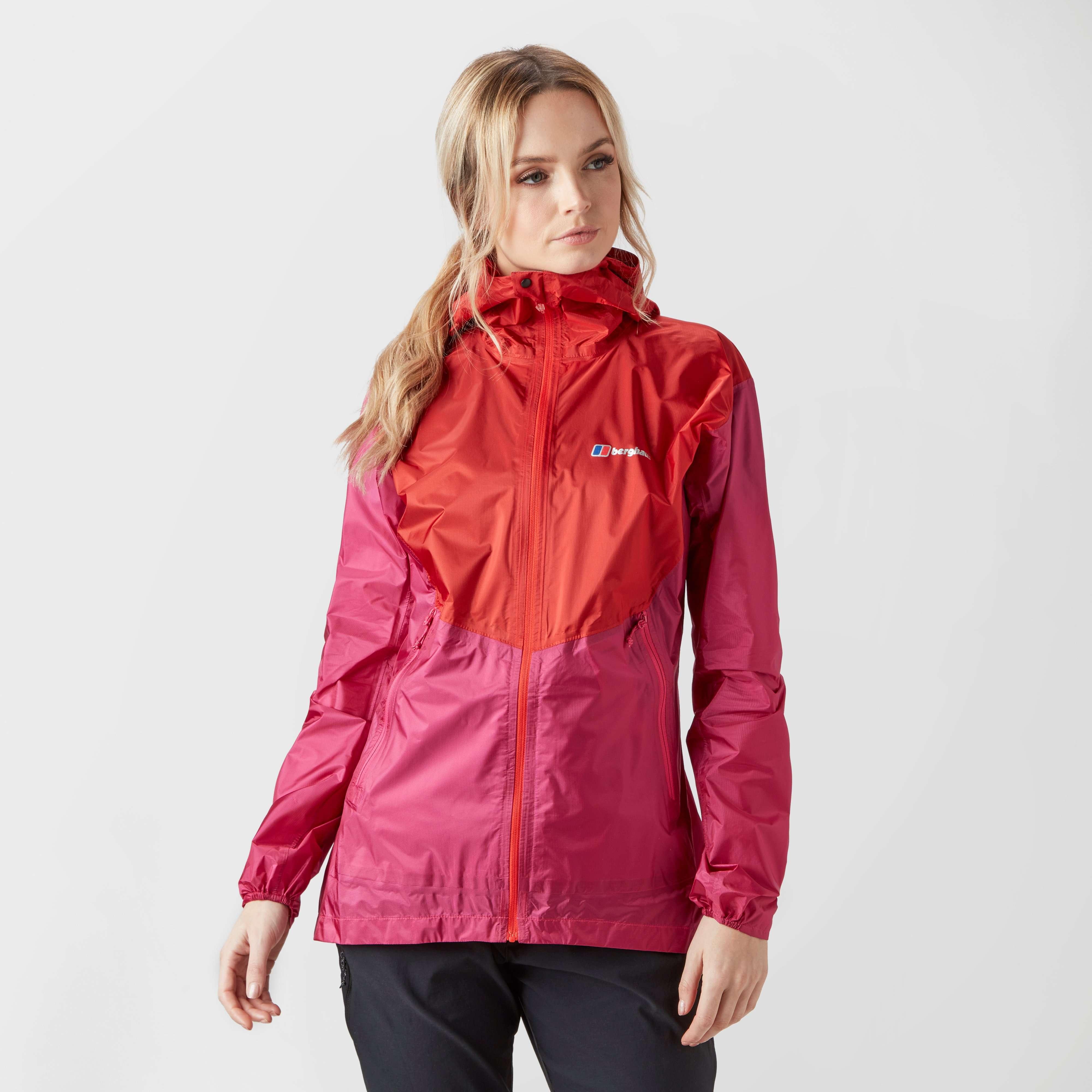 BERGHAUS Women's Fast Hike Jacket