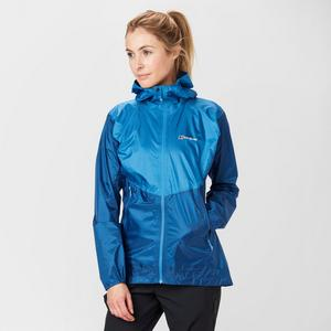 BERGHAUS Women's Fast Hike Jacket