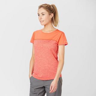 Women's Voyager Short-Sleeve T-shirt