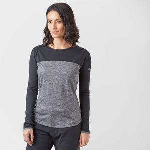 BERGHAUS Women's Voyager Long Sleeve