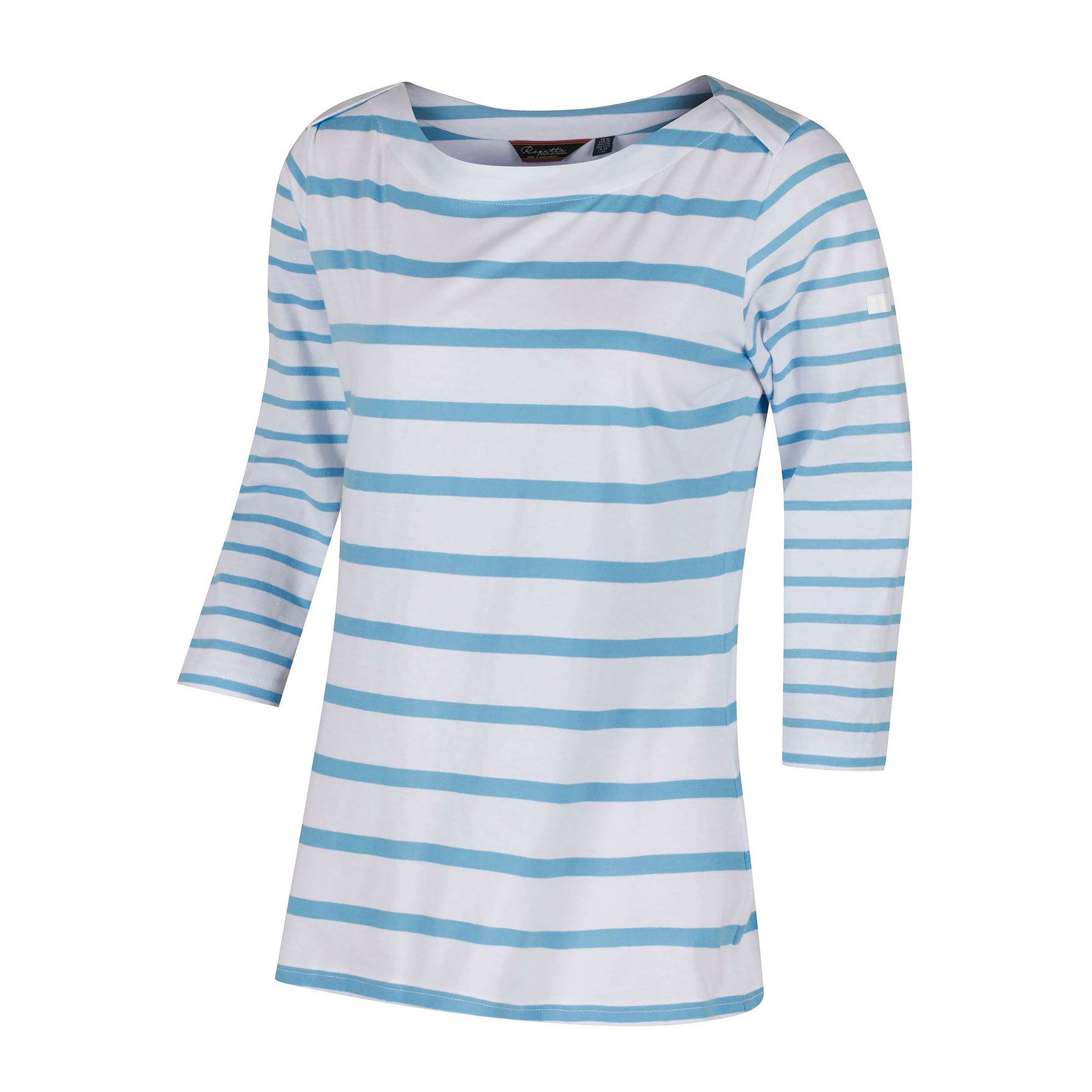 REGATTA Women's Parris Coolweave T-Shirt