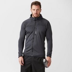 adidas Men's Terrex Tracerocker Hooded Fleece