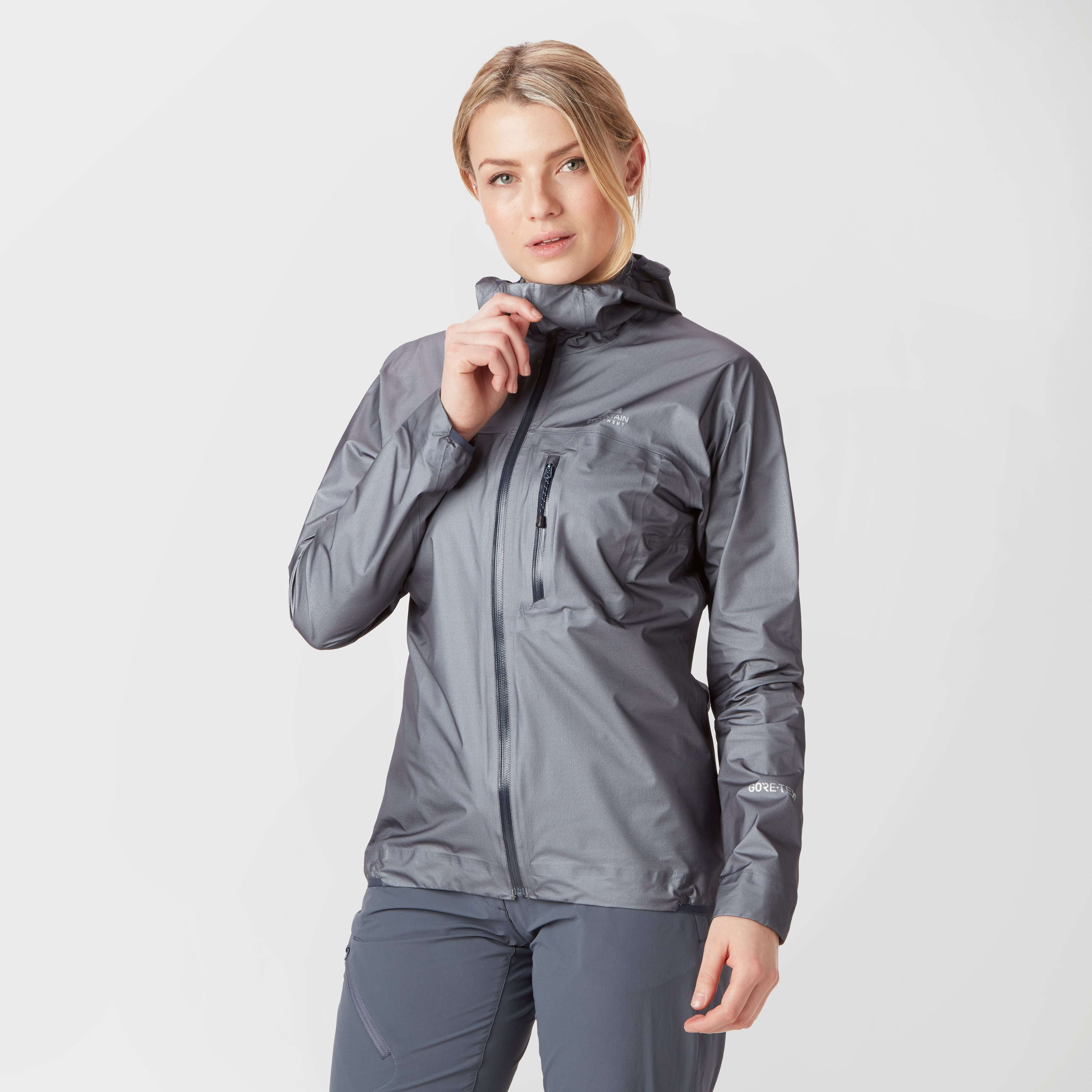 MOUNTAIN EQUIPMENT Women's Impellor Jacket