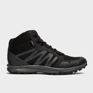 THE NORTH FACE Men's Litewave Fastpack Mid GORE-TEX® Boots