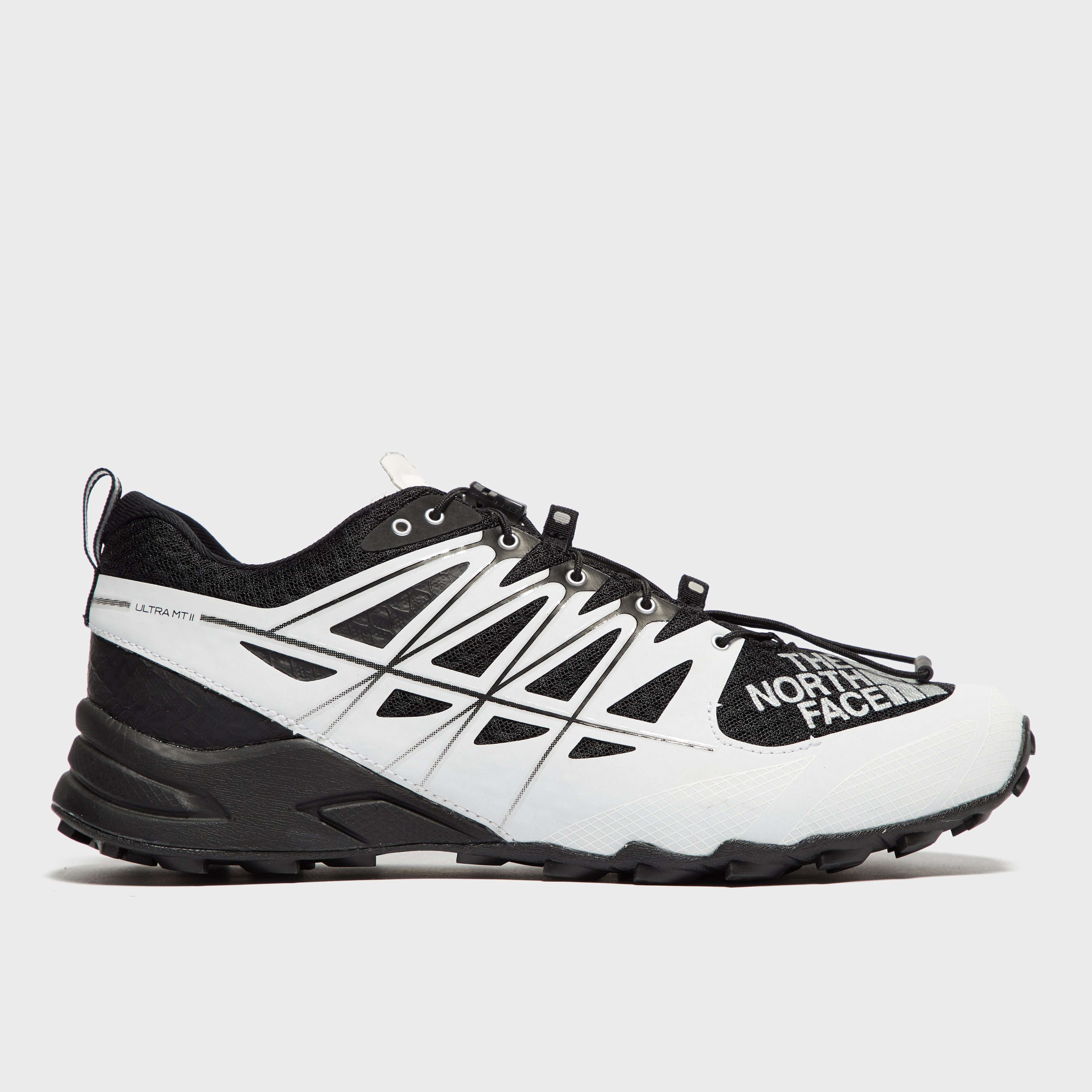 THE NORTH FACE Men's Ultra MT II Trail Runner