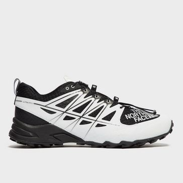 4aa98e07f Men's The North Face Trail Running Shoes | Millets