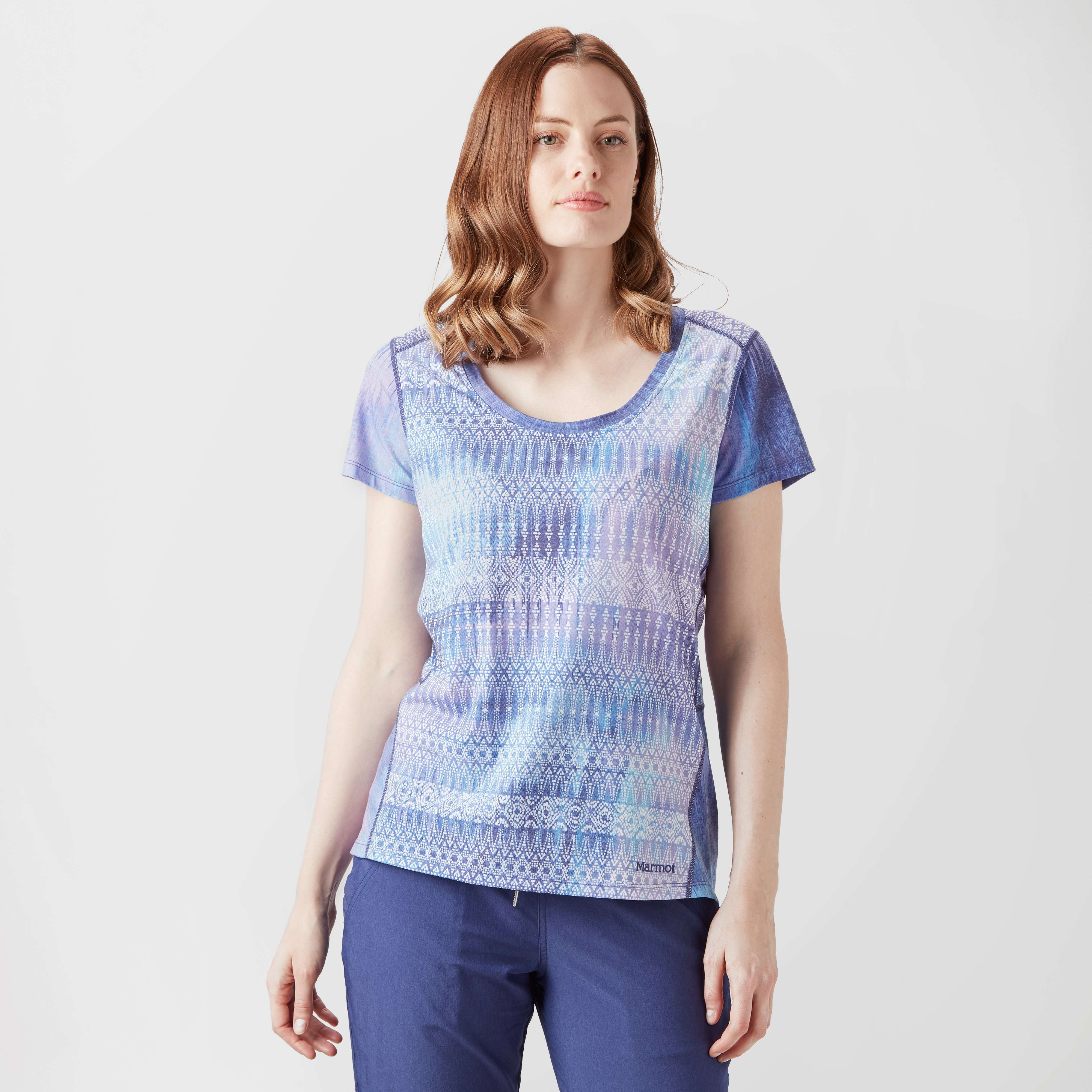MARMOT Women's Logan T-Shirt