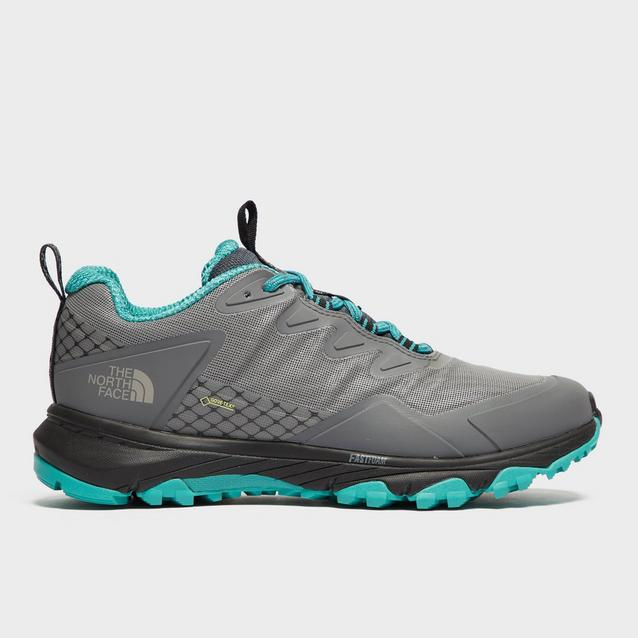 5c478f88d103 Grey THE NORTH FACE Women s Ultra Fastpack III GORE-TEX® Shoe image 1