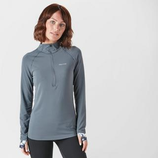 Women's Excel Half-Zip Baselayer