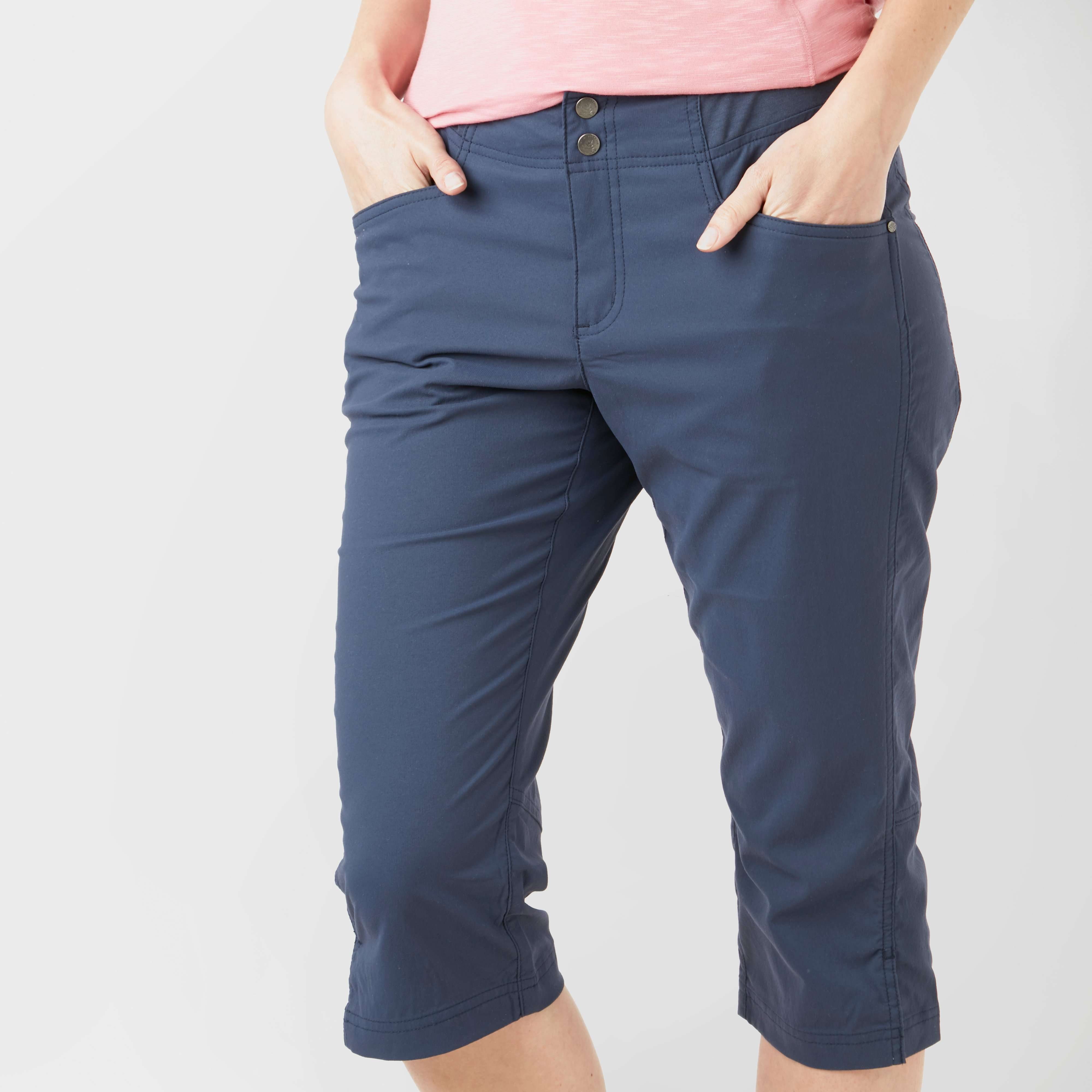 ROYAL ROBBINS Women's Jammer II Capri Pants