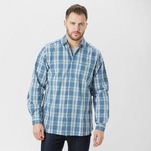 CRAGHOPPERS Men's NosiDefence Blayney Long Sleeve Shirt