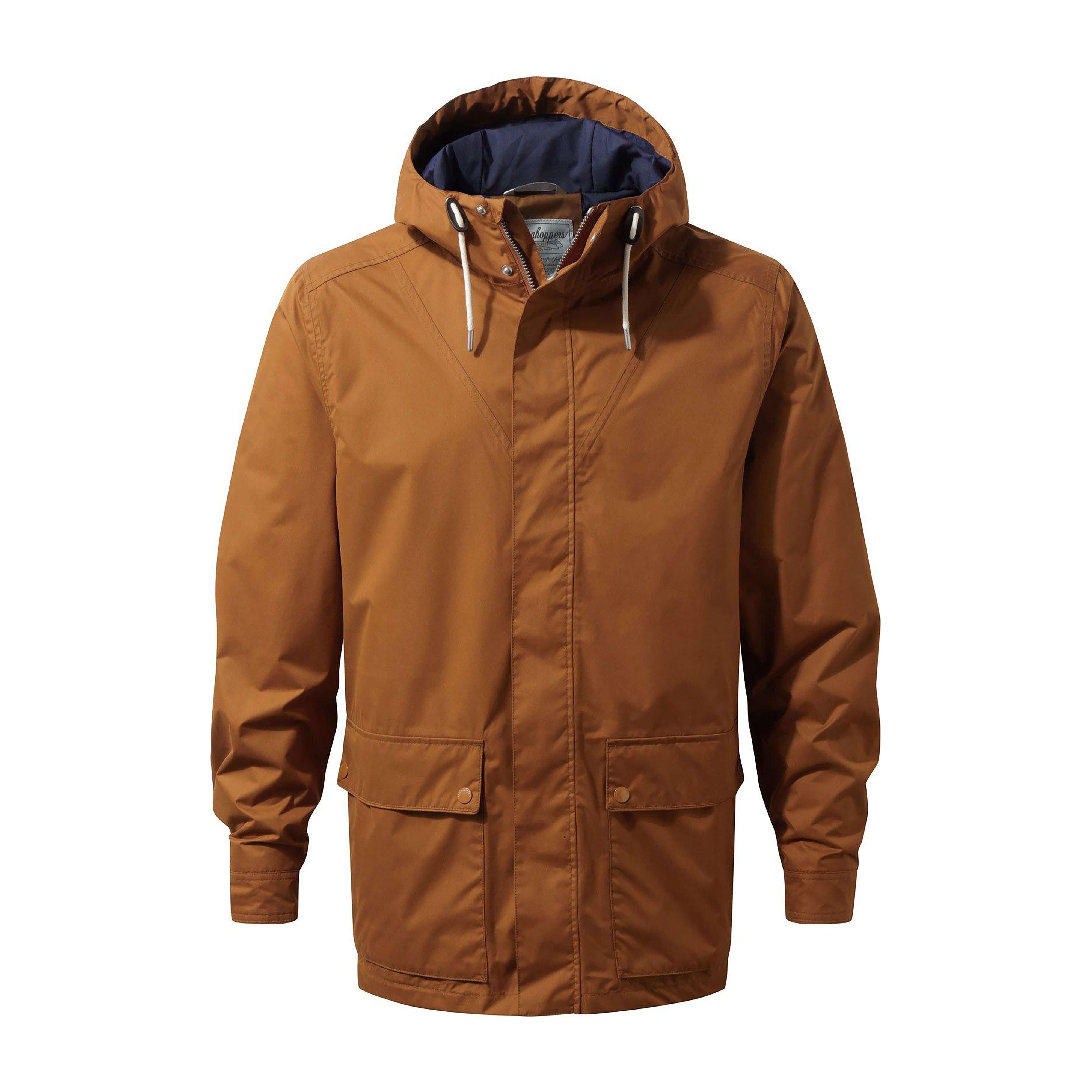 CRAGHOPPERS Men's Anson Jacket