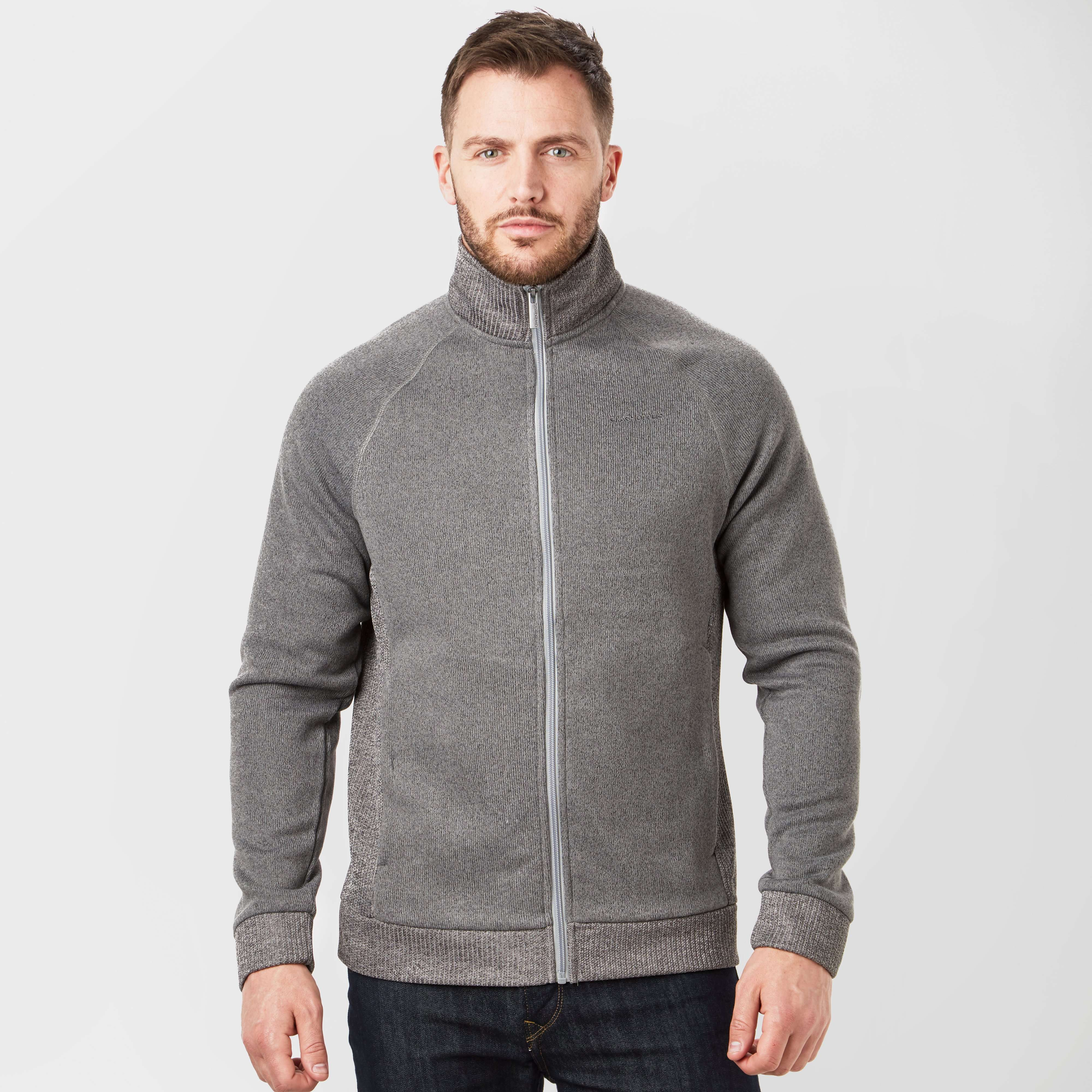 CRAGHOPPERS Men's Greendale Fleece