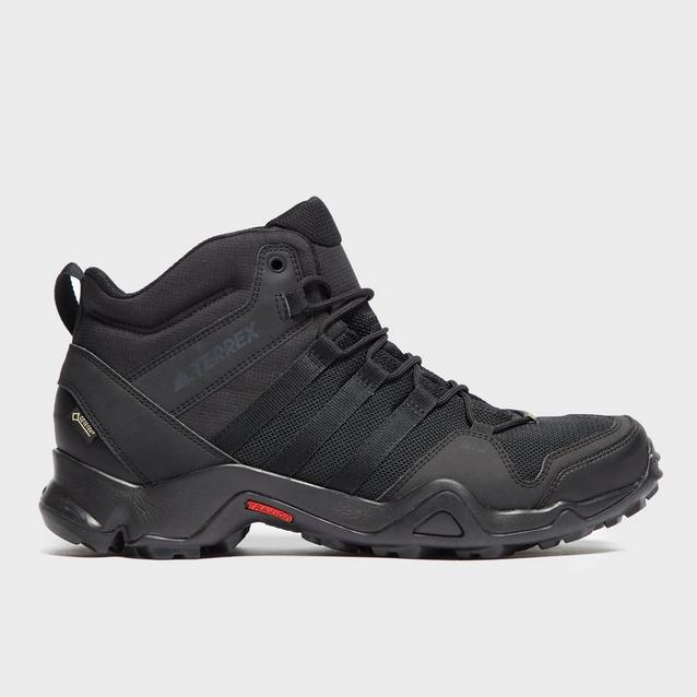 60a51c62a Black adidas Men s Terrex AX2R Mid GORE-TEX® Shoes image 1