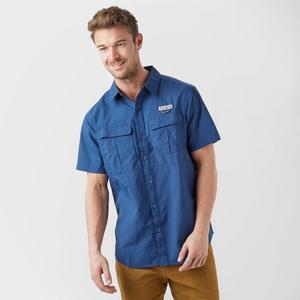 COLUMBIA Men's Cascade Explorer™ Short Sleeve Shirt