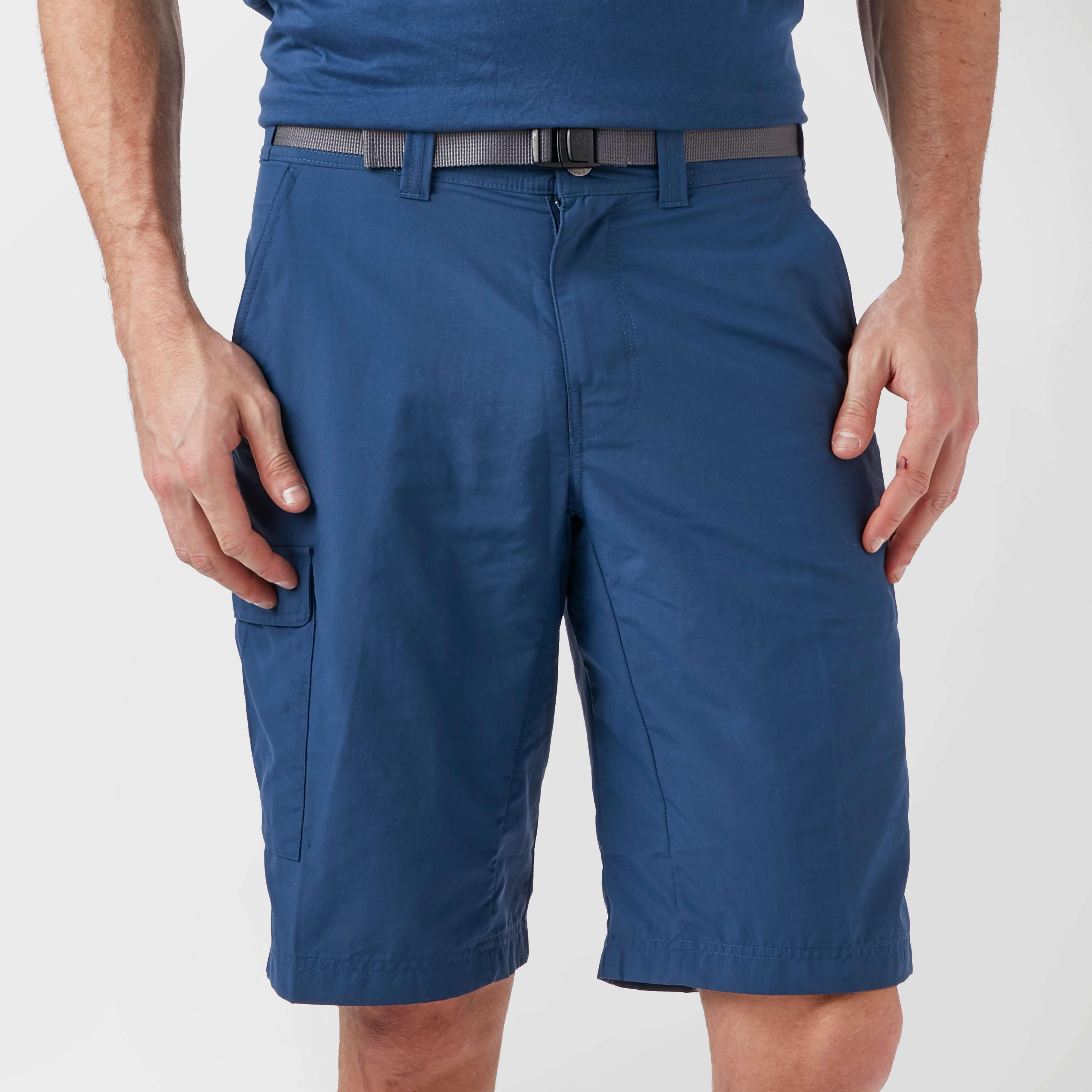 COLUMBIA Men's Cascades Explorer Shorts