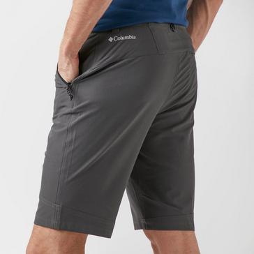 Grey Columbia Men's Triple Canyon™ Shorts