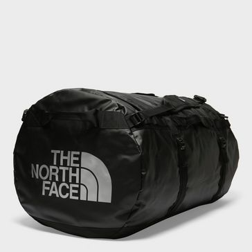 Black THE NORTH FACE Basecamp Duffel Bag (XXL) 0e689a98e2