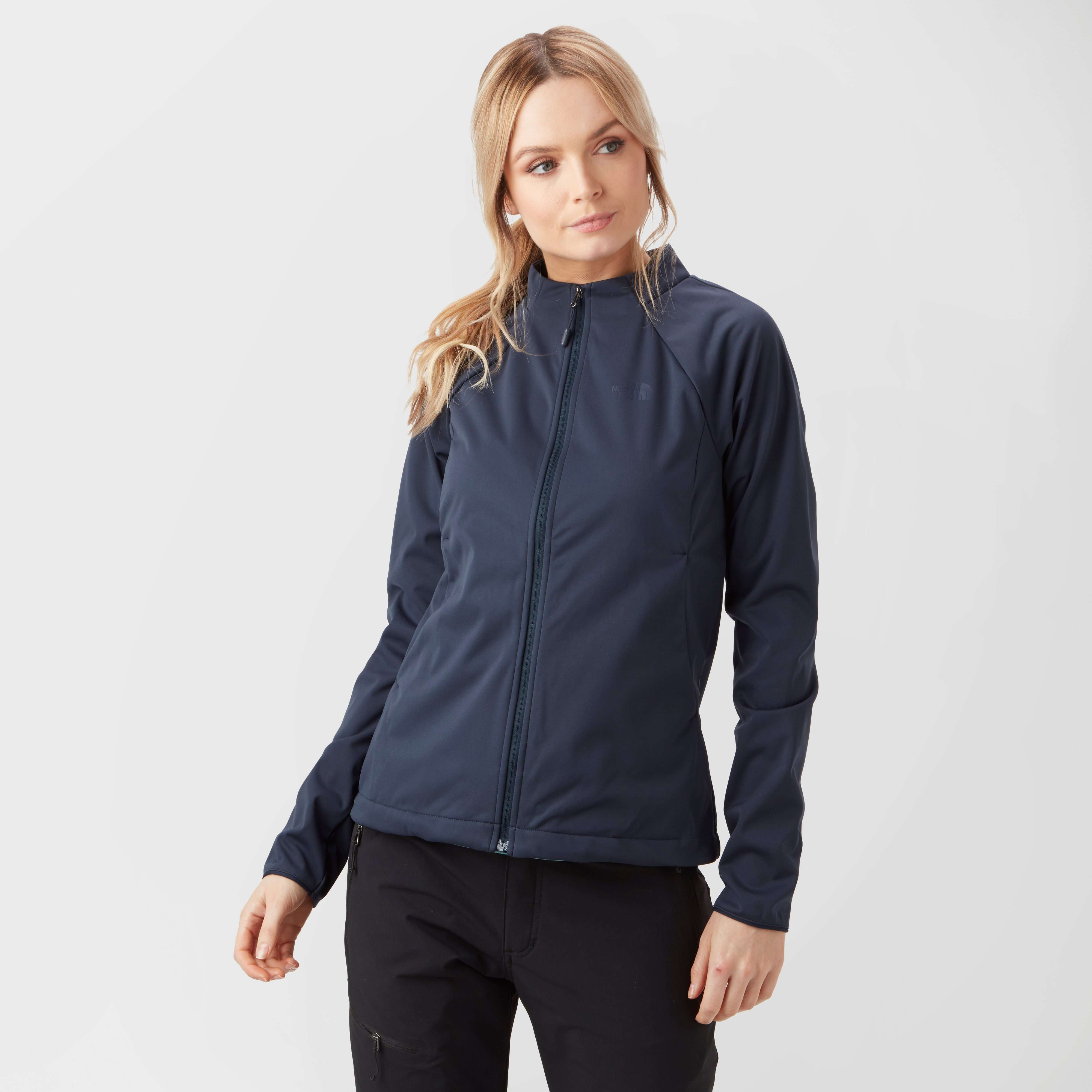 THE NORTH FACE Women's Inlux Softshell Jacket