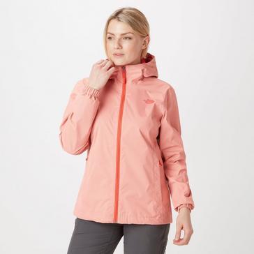 ed1ae27754ae North Face Women s Waterproof Jackets   Coats