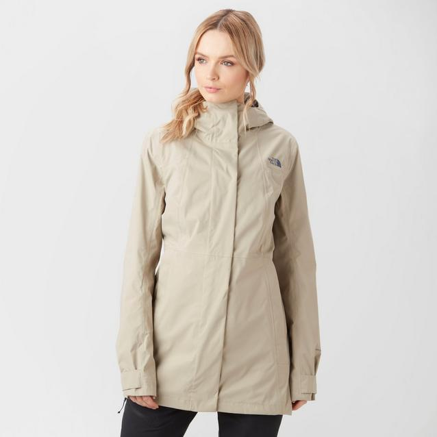 9b7217ab1036 THE NORTH FACE Women s City Midi Trench image 1