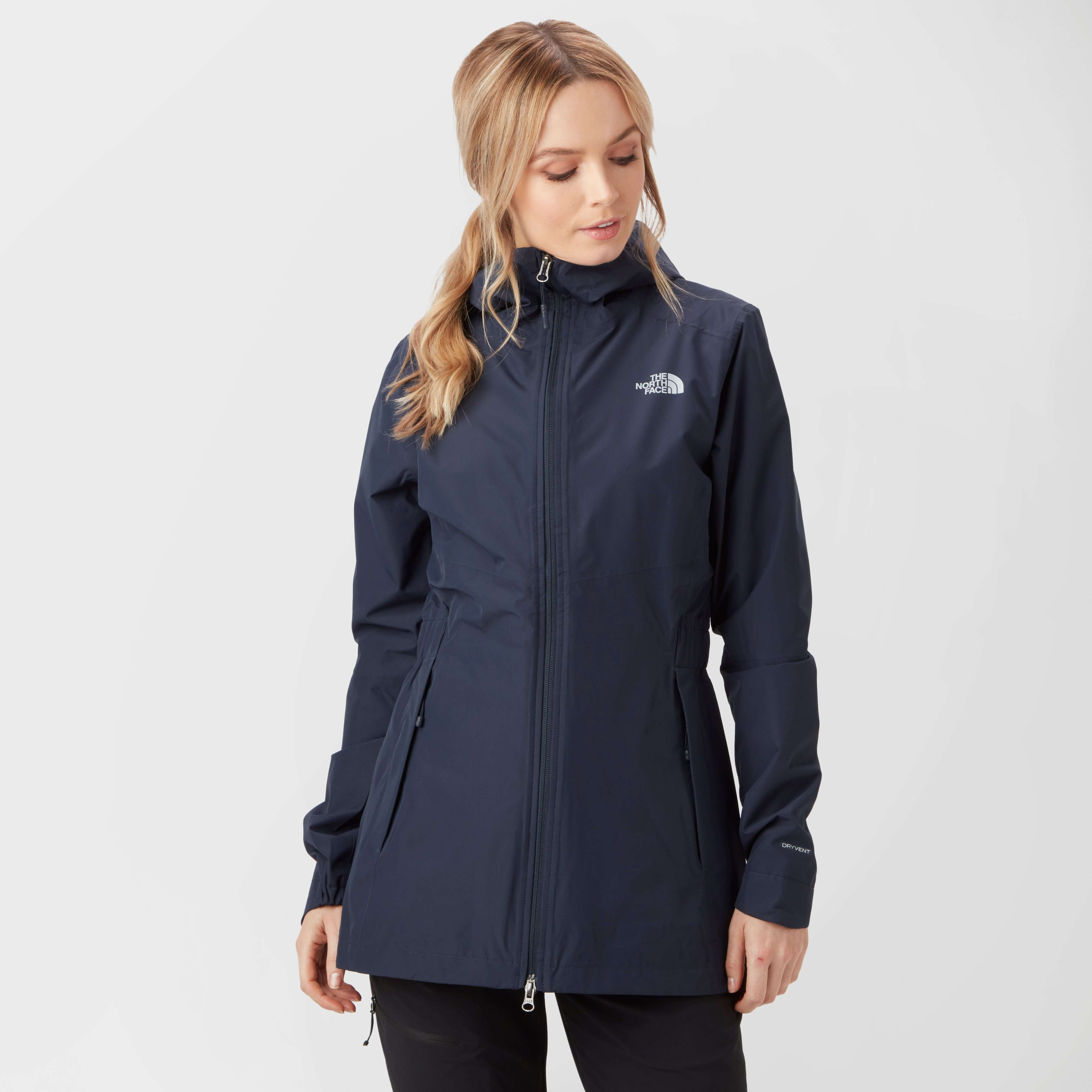 THE NORTH FACE The North Face Women's Hikesteller Parka Shell Jacket