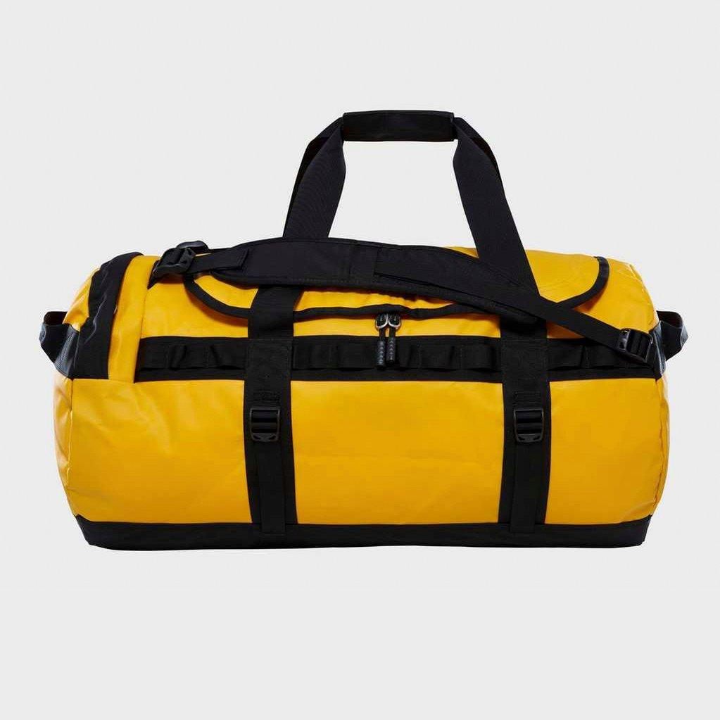 The North Face Base Camp Duffel Bag (Medium) acd11345c