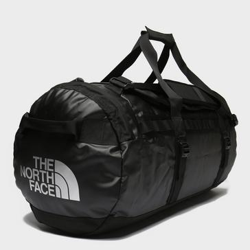 00fba916a Black THE NORTH FACE Base Camp Duffel Bag (Medium)