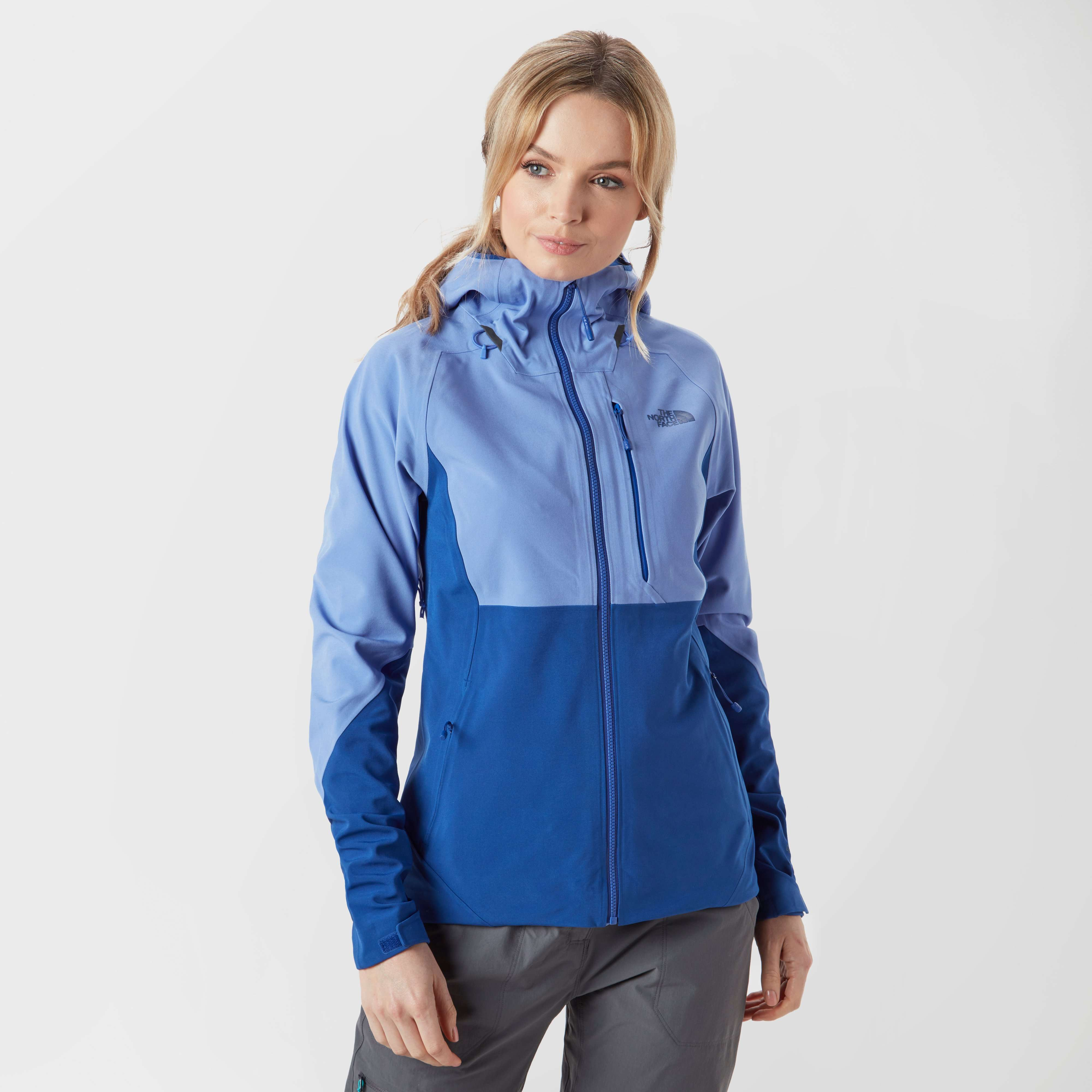 THE NORTH FACE Women's Apex Flex GORE-TEX® 2.0 Softshell Jacket
