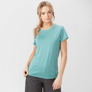 THE NORTH FACE Women's Reaxion Ampere T-Shirt