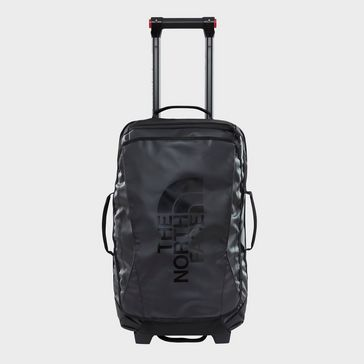 """ddb6feae1ac0 Black THE NORTH FACE Rolling Thunder 22"""" Travel Bag"""