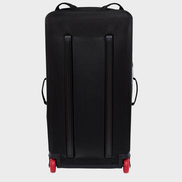 """Black The North Face Rolling Thunder 36""""Travel Case"""