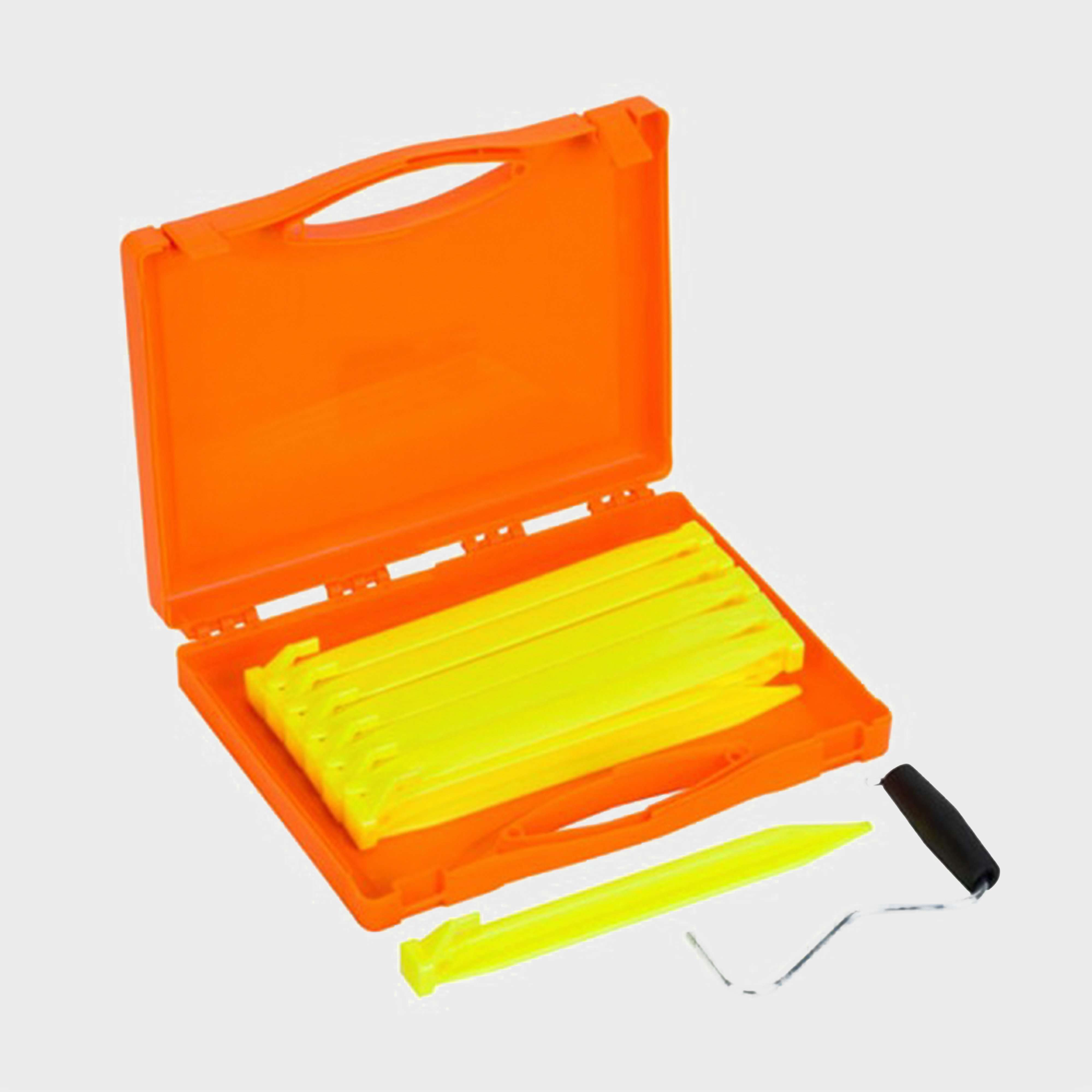 VANGO Bolt Plastic Peg Set