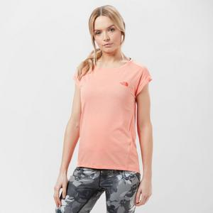 THE NORTH FACE Women's Mountain Athletics Tanken T-Shirt