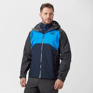 The north face jackets boots and equipment blacks the north face mens stratos dryvent jacket gumiabroncs Images