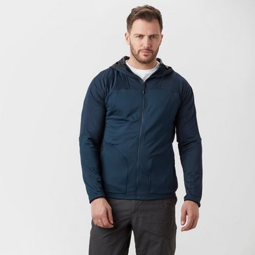 16781774a325 Navy THE NORTH FACE Men s Purna Stretch Hoodie Navy THE NORTH FACE Men s  Purna Stretch Hoodie. Quick buy