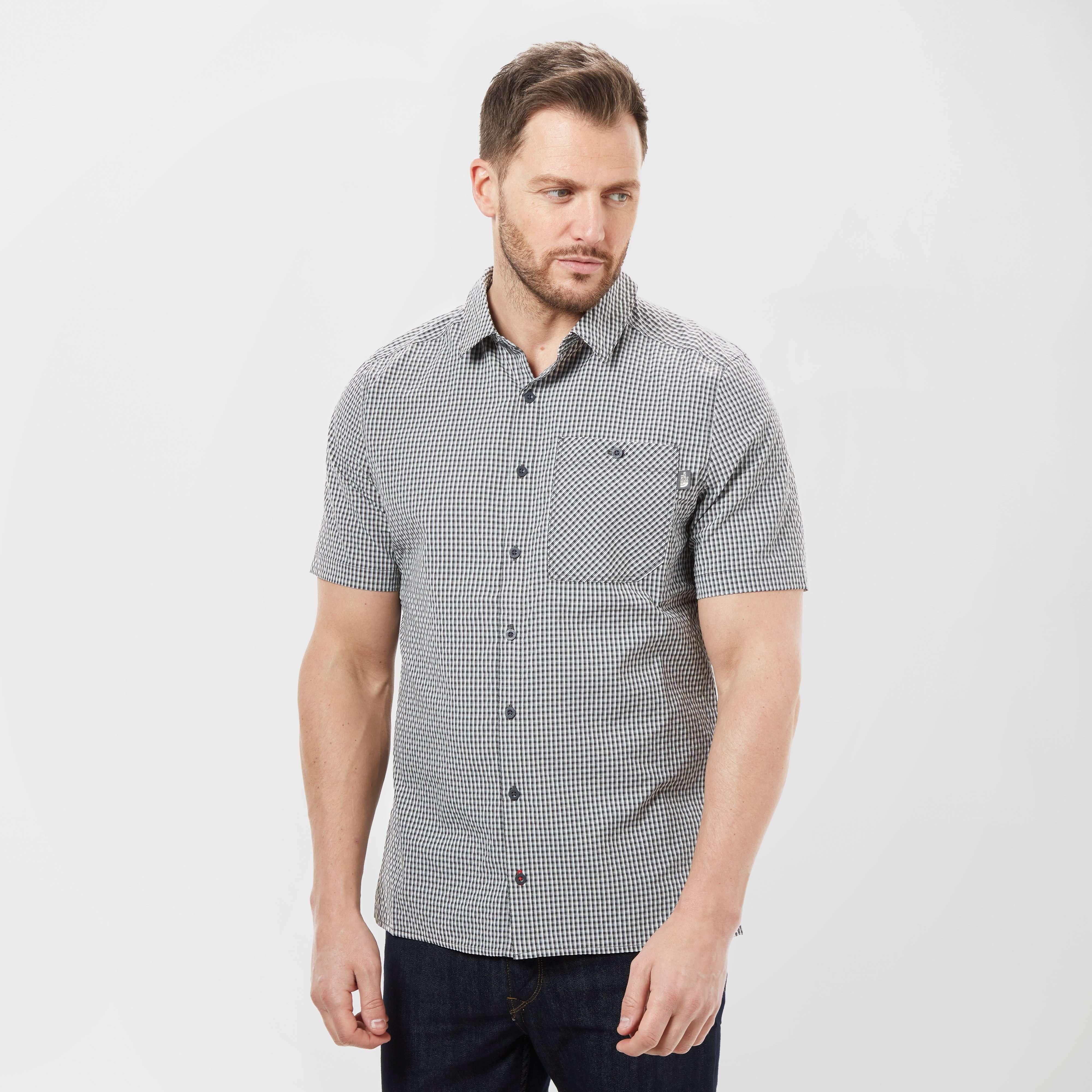 THE NORTH FACE Men's Short Sleeve Hypress Shirt