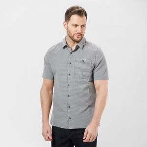 THE NORTH FACE Men's Short Sleeve Hypress Shirt