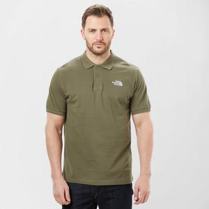 THE NORTH FACE Men's Piquet Polo