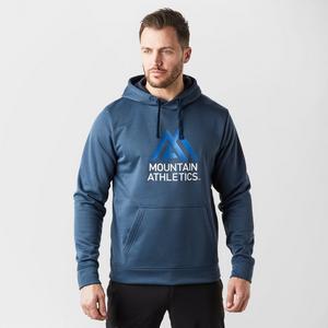 THE NORTH FACE Men's Mountain Athletics Surgent Halfdome Pro Hoodie