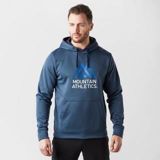 Men's Mountain Athletics Surgent Halfdome Pro Hoodie