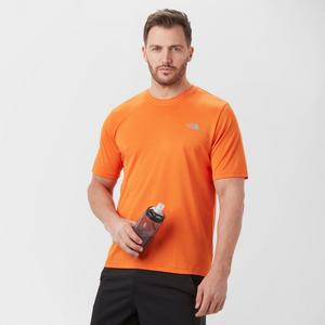 THE NORTH FACE Men's Mountain Athletics Reaxion Amp T-Shirt