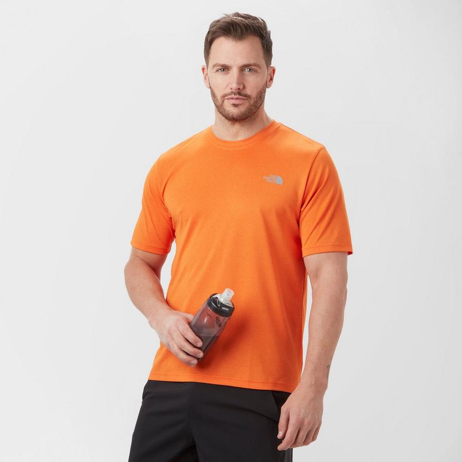 Men's Mountain Athletics Reaxion Amp T-Shirt · scroll downscroll up · THE  NORTH FACE logo